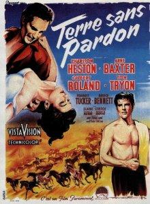постер к фильму Три жестоких человека