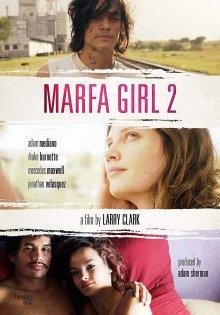 постер к фильму Девушка из Марфы 2