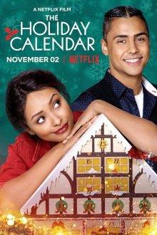постер к фильму Праздничный календарь