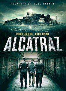постер к фильму Алькатрас