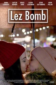постер к фильму Бомба