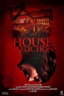 постер к фильму Дом страданий
