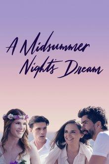 постер к фильму Сон в летнюю ночь