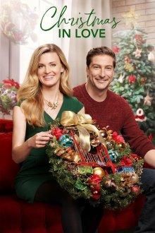 постер к фильму Рождество в любви