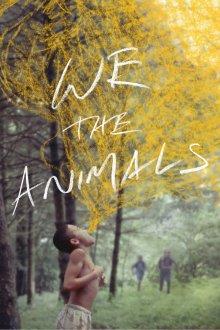постер к фильму Мы, животные
