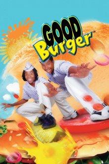 постер к фильму Отличный гамбургер