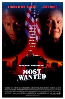 постер к фильму Особо опасный преступник