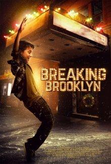 постер к фильму Разрушение Бруклина