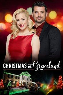 постер к фильму Рождество в Грейсленде