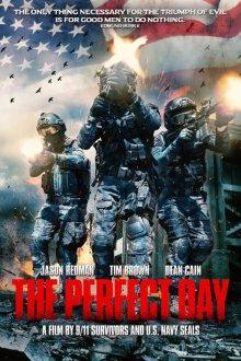 постер к фильму Идеальный день