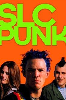 постер к фильму Панк из Солт-Лейк-Сити