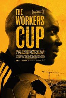постер к фильму Чемпионат рабочих