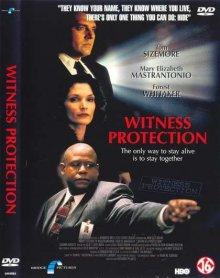 постер к фильму Защита свидетелей