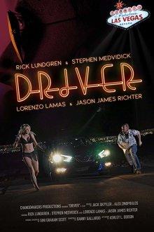 постер к фильму Водитель