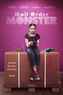 постер к фильму Девочка и робот