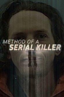 постер к фильму Почерк серийного убийцы