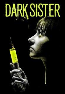 постер к фильму Темная сестра