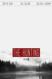 постер к фильму The Hunting