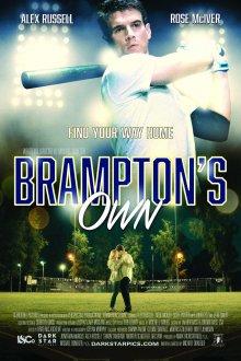 постер к фильму Брэмптонский игрок