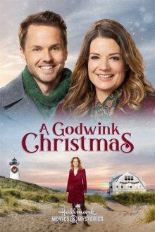 постер к фильму Бог подмигнул в Рождество