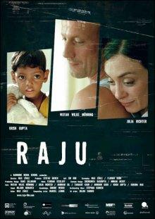 постер к фильму Раджу