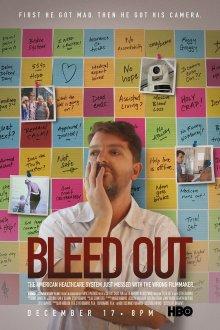 постер к фильму Кровотечение