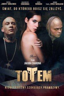 постер к фильму Тотем
