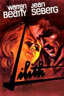 постер к фильму Лилит