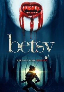 постер к фильму Бетси