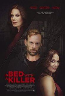 постер к фильму В постели с убийцей