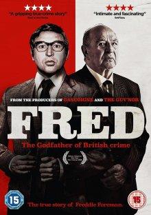 постер к фильму Фред