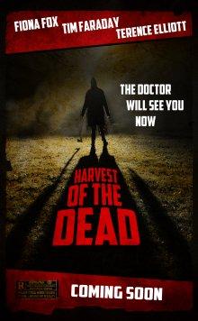 постер к фильму Жатва смерти