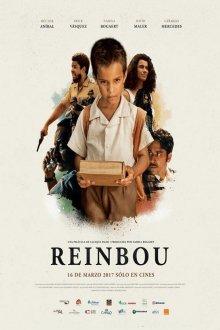 постер к фильму Радуга