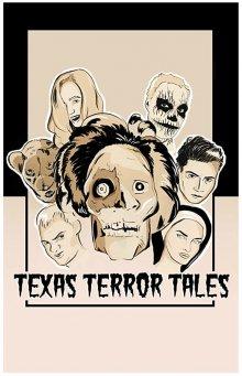 постер к фильму Техасские страшилки