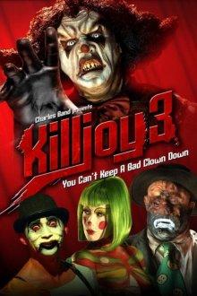 постер к фильму Убивать шутя 3