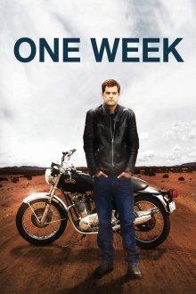 постер к фильму Одна неделя