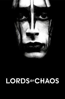 постер к фильму Властелины хаоса