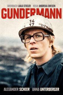 постер к фильму Гундерманн