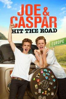 постер к фильму Джо и Каспар покоряют Европу