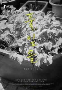 постер к фильму Листья травы