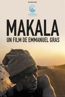 постер к фильму Макала