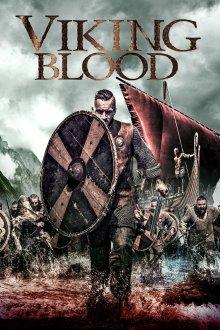 постер к фильму Кровь викингов