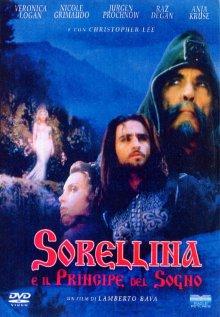 постер к фильму Ализея и прекрасный принц