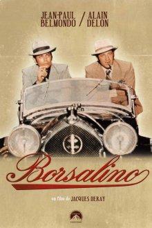 постер к фильму Борсалино