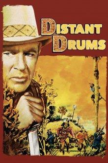постер к фильму Далекие барабаны