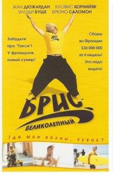 постер к фильму Брис Великолепный