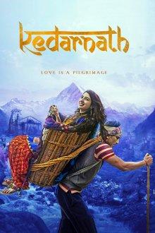 постер к фильму Кедарнатх
