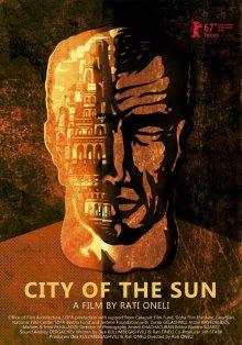 постер к фильму Город солнца