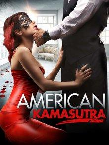 постер к фильму Американская камасутра