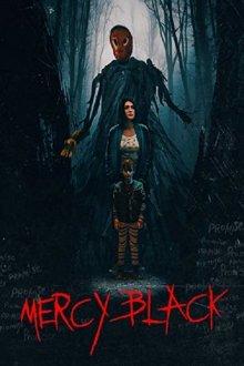 постер к фильму Мёрси Блэк
